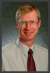 Greg Roberts, ME, CCSP – Director of Engineering Services